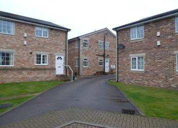 Thumbnail 2 bed flat for sale in Ashwood Court, Ossett