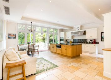 Thumbnail 8 bed detached house for sale in Briar Walk, Putney, London
