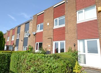 2 bed terraced house for sale in Eastfields, Stanley DH9