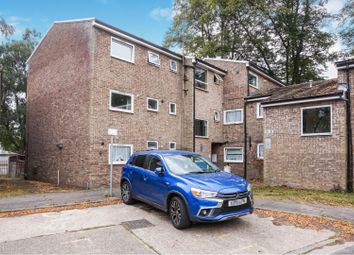 Thumbnail 1 bed flat for sale in Wallbeck Close, Kingsthorpe, Northampton