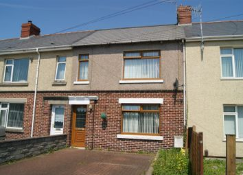 Thumbnail 3 bed terraced house for sale in Julian Terrace, Aberavon, Port Talbot