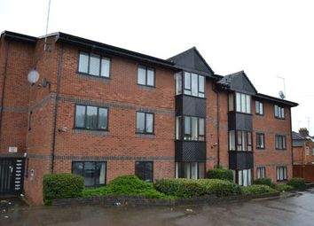 2 bed flat to rent in Oakley Street, The Mounts, Northampton NN1