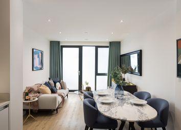 Lavender Court, Westway, Shepherd's Bush, London W12. 1 bed flat for sale