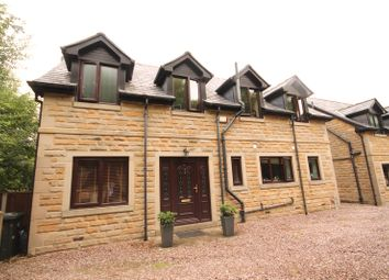 Thumbnail 3 bed detached house to rent in Carr Meadow, Newhey, Rochdale