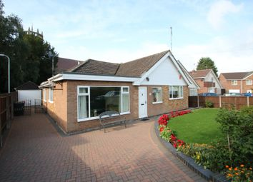 Thumbnail 3 bed detached bungalow for sale in Holte Road, Atherstone