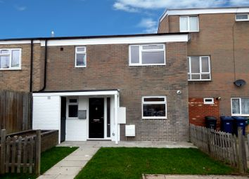 Thumbnail 4 bedroom terraced house to rent in Gaydon Lane, Colindale