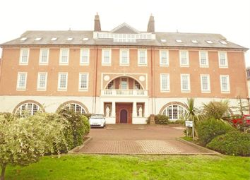 Thumbnail 2 bed flat for sale in James Walk, Bexhill-On-Sea, East Sussex
