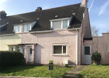 Thumbnail 3 bed semi-detached house to rent in The Glebe, Tenby, Pembrokeshire