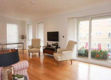 Thumbnail 2 bed flat for sale in 24A Wanless Road, Herne Hill