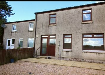 Thumbnail 2 bed terraced house to rent in Ben Nevis Way, Cumbernauld, Glasgow