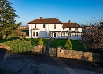 Thumbnail 6 bed detached house for sale in Wainfleet Road, Boston
