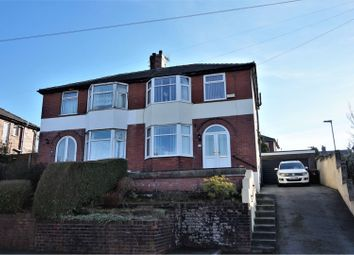 3 bed semi-detached house for sale in Heaning Avenue, Blackburn BB1