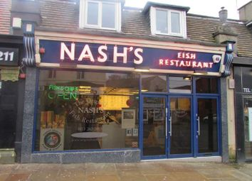Thumbnail Restaurant/cafe for sale in 102 Harrogate Road, Leeds
