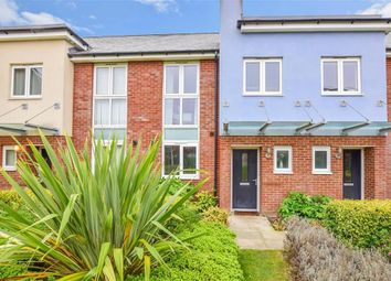 Thumbnail 3 bed terraced house for sale in Tyler Close, Northfleet, Gravesend, Kent