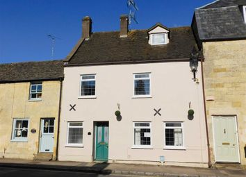 Thumbnail 4 bed terraced house to rent in Gloucester Street, Winchcombe
