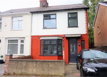 Thumbnail 3 bed semi-detached house to rent in Ranfurly Road, Liverpool