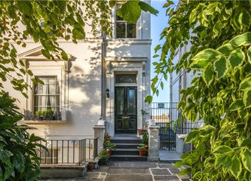 Thumbnail 2 bed flat for sale in The Garden Flat, Blomfield Road, Little Venice, London