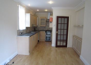 Thumbnail 2 bedroom flat to rent in Saltash Road, Keyham, Plymouth
