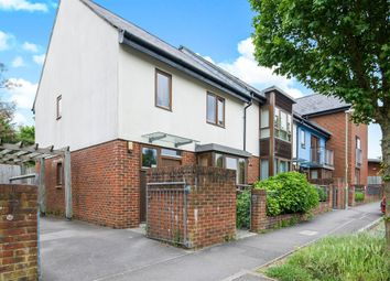 Thumbnail 3 bed detached house for sale in Cherry Tree Walk, Oakridge Village, Basingstoke