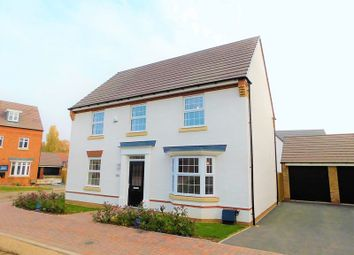 Thumbnail 4 bedroom detached house for sale in Blackheath Lane, Tixall, Stafford
