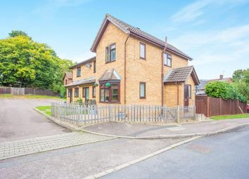 Thumbnail 2 bed end terrace house for sale in Hamilton Road, Watford, Hertfordshire
