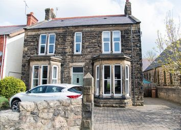 Thumbnail 4 bed detached house for sale in High Street, Caergwrle, Wrexham