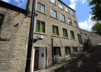 Thumbnail 1 bed flat to rent in Bottoms, Halifax