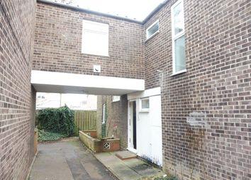Thumbnail 4 bed end terrace house for sale in Brookfurlong, Ravensthorpe, Peterborough