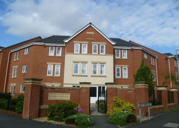 Thumbnail 2 bed flat to rent in Adam Morris Way, Stephens Place, Coalville