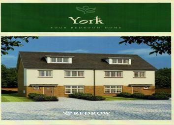 Thumbnail 4 bed property to rent in Markhams Chase, Laindon, Basildon