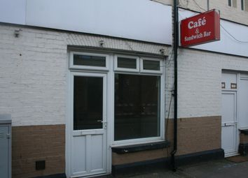 Thumbnail Property to rent in St. Albans Road, Watford