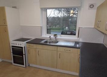 Thumbnail 1 bed flat to rent in Hampsthwaite Road, Harrogate
