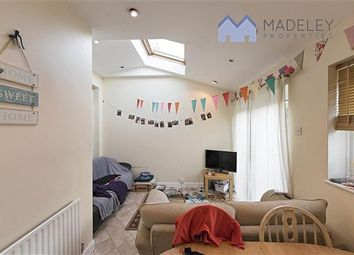 Thumbnail 6 bed property to rent in Midhurst Road, London