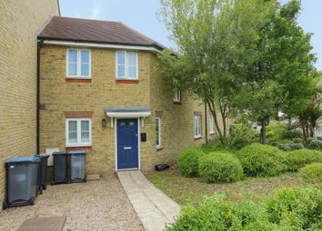 Thumbnail 3 bed terraced house for sale in Aspen Drive, Whitfield, Dover