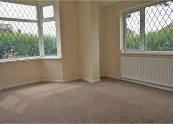 Thumbnail 2 bedroom semi-detached house to rent in Belgrave Drive, Hull