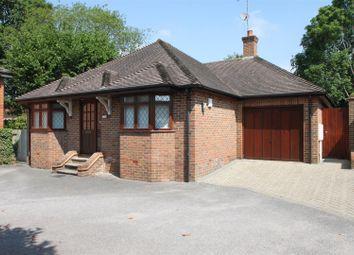 Thumbnail 2 bed bungalow for sale in Larkfield Road, Sevenoaks