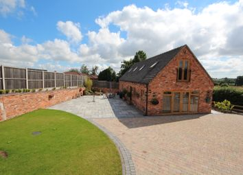 Thumbnail 3 bed barn conversion for sale in Sandy Lane, Bishops Wood