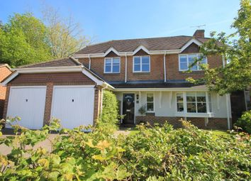 4 bed detached house for sale in Joyce Close, Cranbrook, Kent TN17