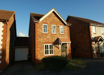 Thumbnail 3 bed link-detached house to rent in Smithy Drive, Kingsnorth