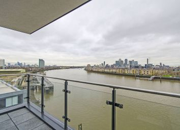 Thumbnail 2 bed flat for sale in Wharf Street, Deptford