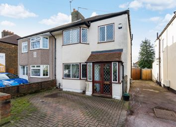 Thumbnail 3 bedroom semi-detached house for sale in Elsa Road, Welling