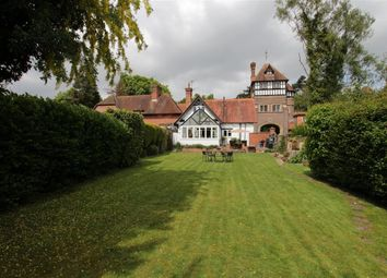 Thumbnail 2 bed semi-detached house for sale in Stable Cottage, Maidenhatch, Pangbourne, Reading