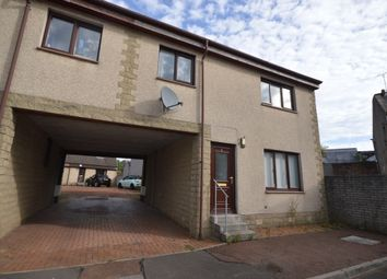 Thumbnail 2 bed flat to rent in Queen Street, Stonehouse, South Lanarkshire