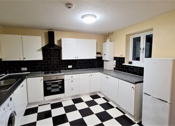 Thumbnail 4 bed terraced house to rent in Nightingale Way, London