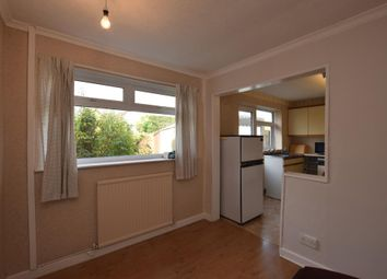 Thumbnail 2 bed semi-detached bungalow for sale in Rusland Crescent, Ulverston