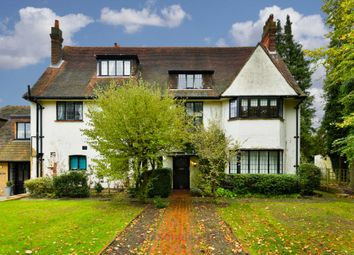 Thumbnail 2 bed flat to rent in Lynwood Road, Epsom