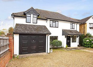 Thumbnail 4 bed detached house to rent in Institute Road, Marlow, Buckinghamshire