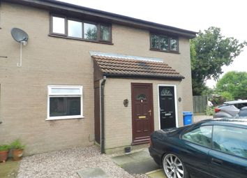 Thumbnail 2 bed flat for sale in Oak Croft, Clayton-Le-Woods, Chorley
