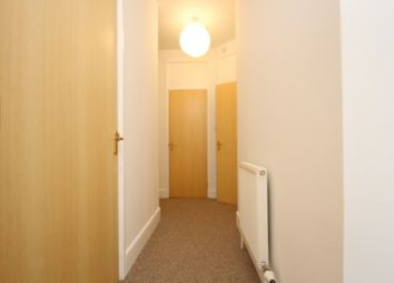 Thumbnail 2 bed flat to rent in Woolcarder's Court, Cambusbarron, Stirling