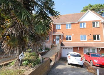 Thumbnail 3 bed terraced house for sale in Church Hill, Totland Bay